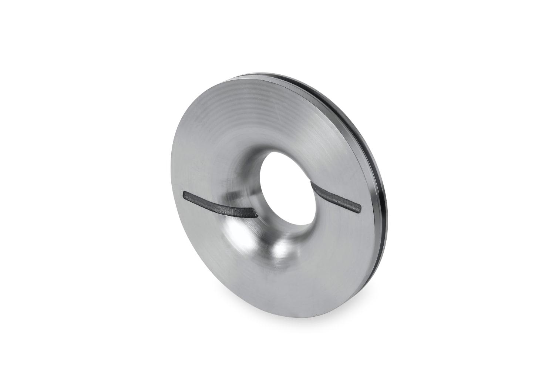 Fabricante de repuestos a medida para tapas de carcasa y platos de desgaste de bombas industriales de pasta de papel