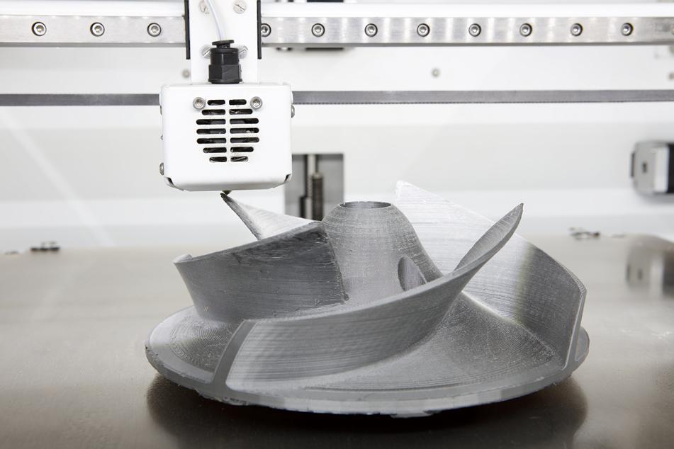 Fabricantes de piezas industriales a medida por ingeniería inversa