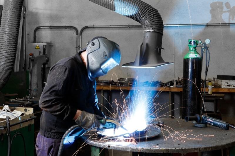 Fabricante de repuestos industriales para el sector papelero y maderero