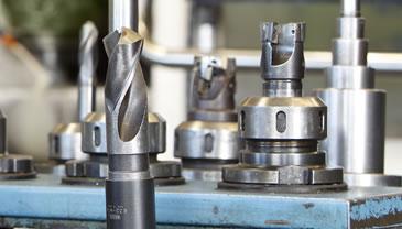 Fabricante de repuestos descatalogados a medida de cualquier máquinaria industrial del sector papelero