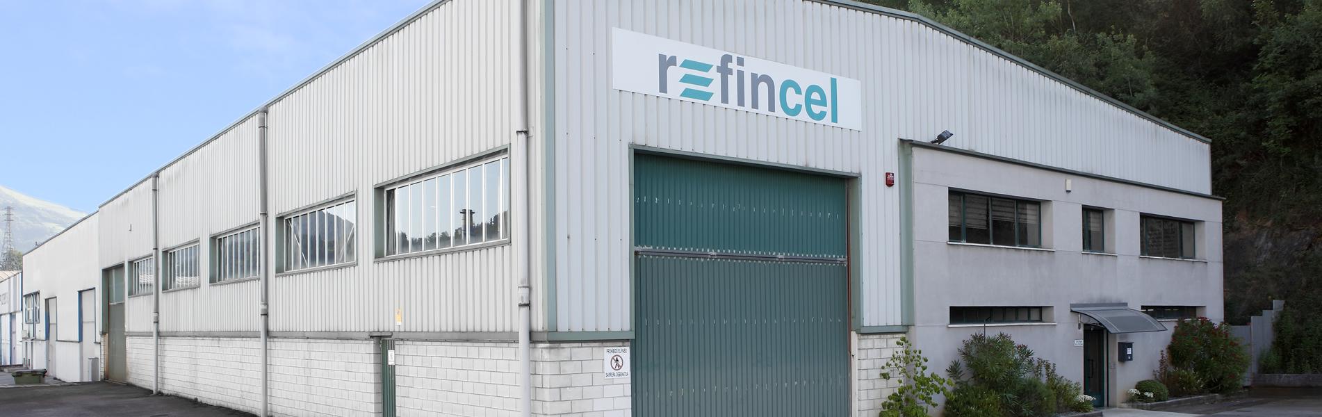Fabricante de repuestos para la industria del papel y cartón